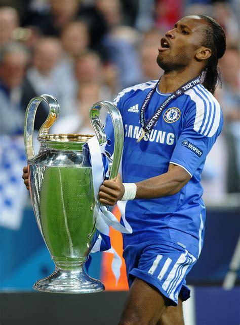 Fc Bayern Muenchen V Chelsea Fc  Uefa Champions League