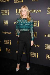 Rhea Seehorn at the HFPA and InStyles Celebration of the ...