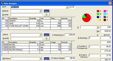 estimating software  contractors onlinenewsvenuecom