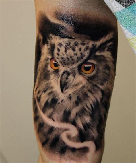 Was Bedeutet Ultimativ by 25 Eulen Tattoos Es Ist Ein Symbol Der Weisheit Eulen