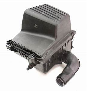 Stock Air Filter Cleaner Box Vw 93