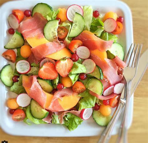 plat simple a cuisiner 13 recettes originales de salades d 39 été saines et gourmandes