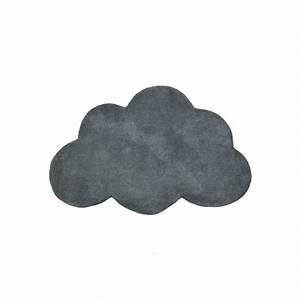 diy un tapis nuage o deco trendy o a t e l i e r o With tapis nuage gris