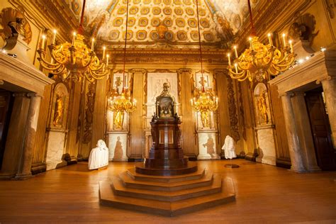 Kensington Palace Cupola Room by Top 10 Facts About Kensington Palace Guide