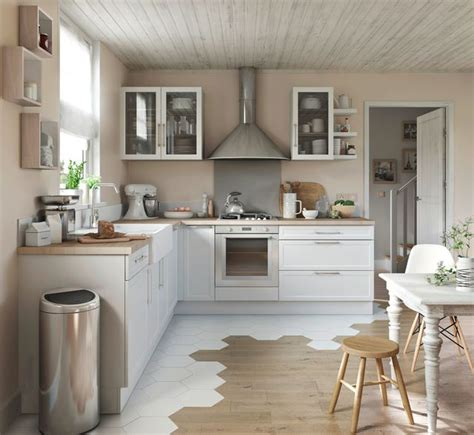 cuisine cooke lewis comment choisir sa cuisine en 5 points travaux com