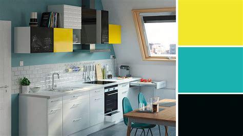 cuisine etroite quelle couleur choisir pour une cuisine étroite