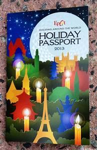 Christmas Around The World : epcot 39 s holidays around the world opening day report deb 39 s digest ~ Buech-reservation.com Haus und Dekorationen