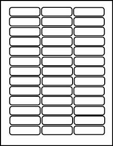 lto tape labels 2 5 16 x 5 8 inches 25 sheets lto42 With cassette label template