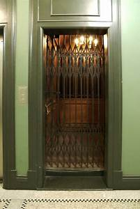 And Old  U0026 Fancy Elevator