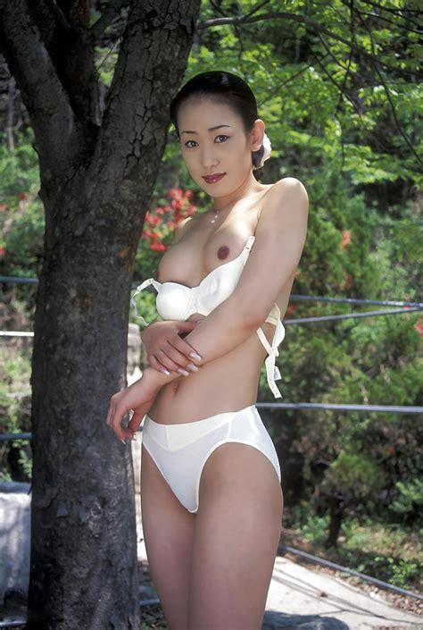 Korean College Girl Nude In Park Porn Pictures Xxx Photos