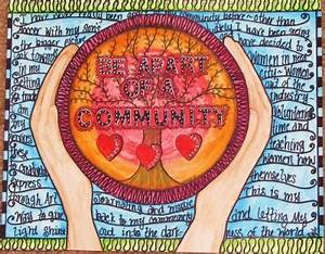Community Art Project presented by Akron-Summit County ...