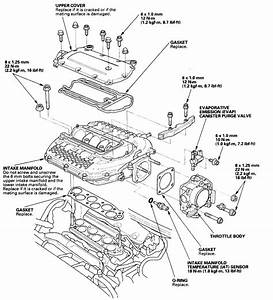 Saturn Vue Honda Engine Problems