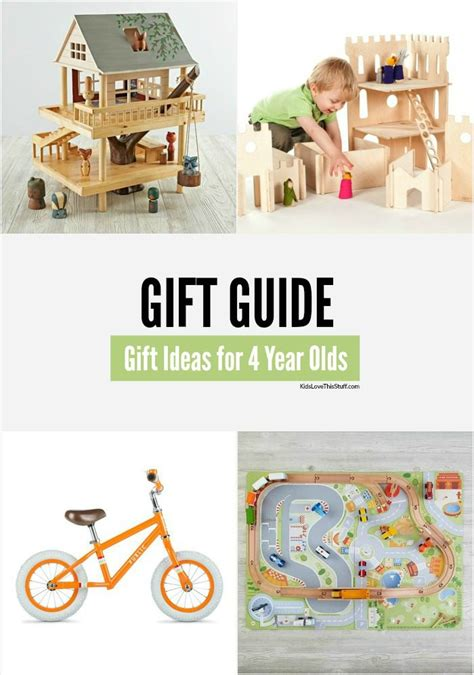 gift ideas for under 4 year old gifts for 4 year olds 15 great ideas for birthdays