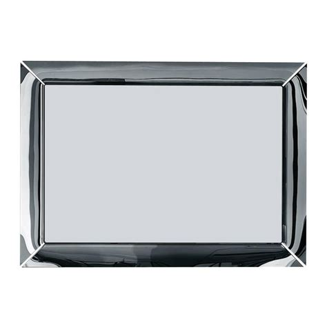 floor mirror and wall mirror mirror art frame floor or wall mirror or tv mirror designed by starck for sale at 1stdibs