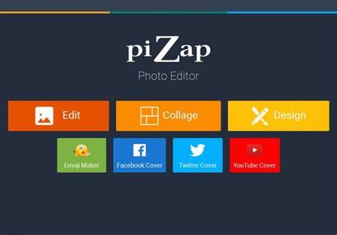 Pizap Download Freewarede