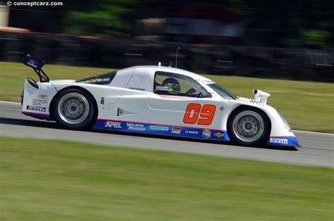 2008 Fabcar Spirit Of Daytona Prototype Pictures, News