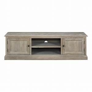 Meuble Tv 170 Cm : meuble t l 2 tiroirs 2 niches 170 cm firenze achat ~ Teatrodelosmanantiales.com Idées de Décoration