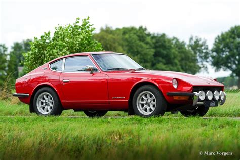Datsun Rally Car by Datsun 240z Rally Car 1971 Welcome To Classicargarage