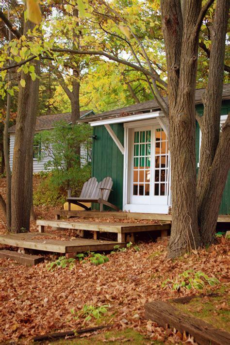 Camp Wandawega 2014  The Lettered Cottage