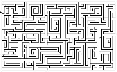 Maze wallpapers, Abstract, HQ Maze pictures   4K Wallpapers