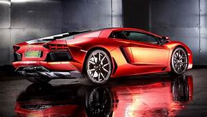 2013 Lamborghini Aventador By Print Tech 2 Wallpaper HD