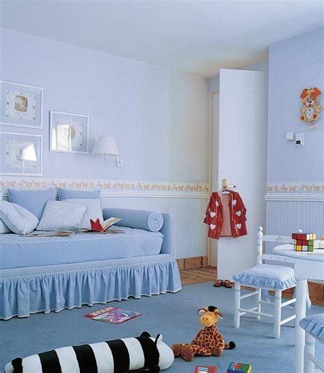 cenefas de dibujos  habitaciones infantiles