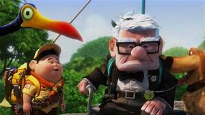 Up (2009) Review |BasementRejects