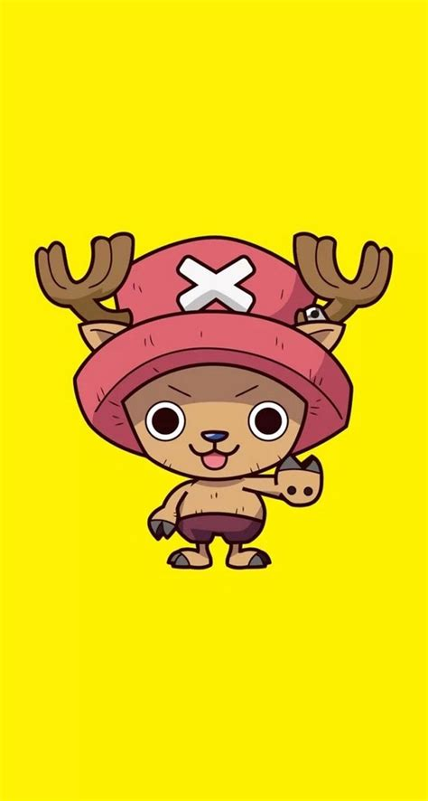One piece wallpapers one piece desktop wallpapers 1502 1920x1080 and 1920x1200 wallpapers. Chopper - One Piece iPhone wallpaper @mobile9   iPhone 7 ...