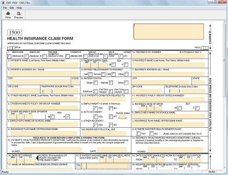 how to fill out a ub 04 claim form ub 04 fill and print related keywords ub 04 fill and
