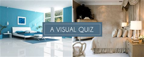 quiz whats  interior design style   orange
