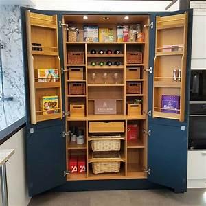Smart, Kitchen, Storage, Ideas, For, Every, Kitchen