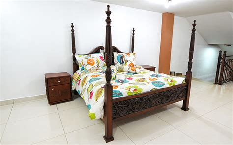 So that your modern bedroom doesn't feel too sterile, add in plenty of green plants for a fresh, organic look. Bedroom Set - Biplous Uganda Limited - Trendy Bed Designs