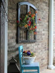 12, Wonderful, Diy, Planter, Ideas, For, Your, Front, Porch