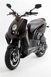 Scooter Neuf Peugeot Blaster Furious 50cc