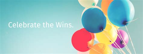Celebrate the Wins - Julie Boll Consulting