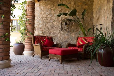 pick outdoor cushions  pillows   patio