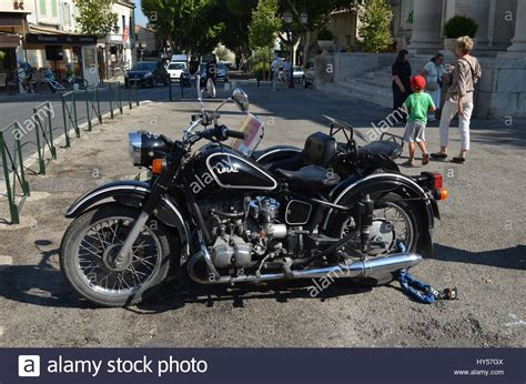 Ural Image by Ural Sidecar Stock Photos Ural Sidecar Stock Images Alamy