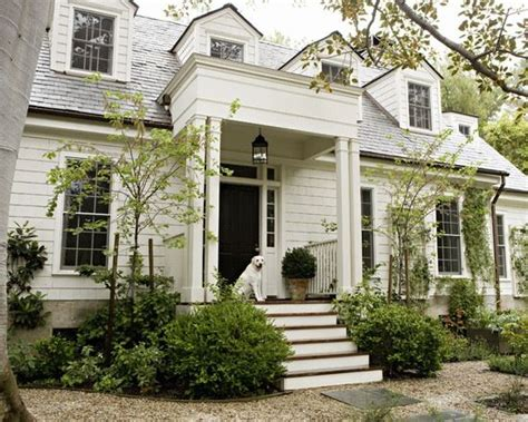 17 Best Images About Landscaping Simple; Colonial Style