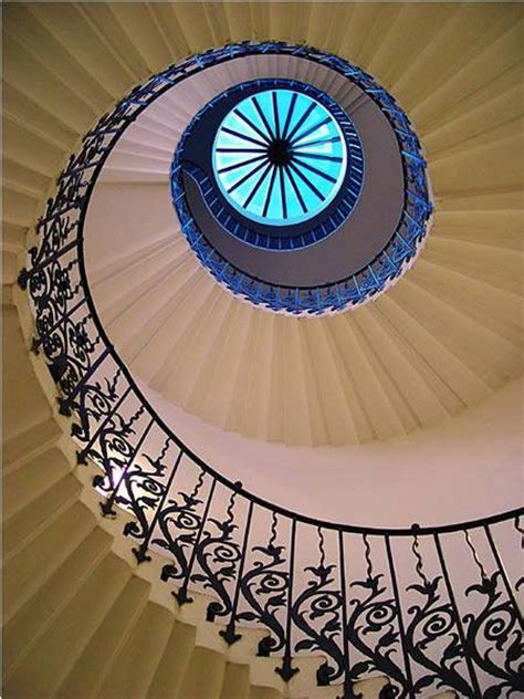 Spiral Staircase Santa Fe by 10 Crazy Stairs From Around The World Neeshu Com