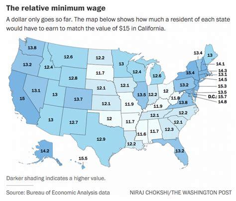 california joins new york in raising the minimum wage to