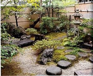 Kleiner Japanischer Garten. der japanische garten ein wahres ...
