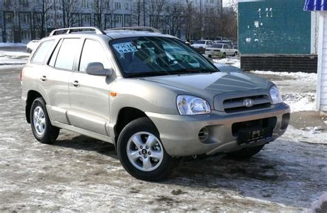 2008 Hyundai Veracruz Problems by 2008 Hyundai Santa Fe Pictures