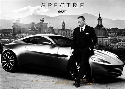 James Bond Spectre Wallpapers