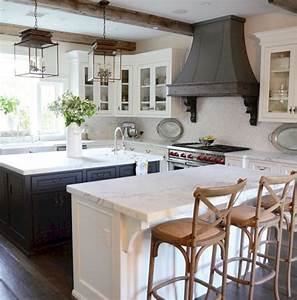 kitchen ideas small kitchen design images 2018 kitchen With kitchen cabinet trends 2018 combined with blue and orange wall art
