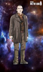 Ninth doctor, Doctors and War on Pinterest