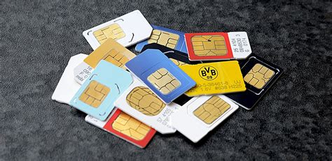 Sim Cards Have Finally Been Hacked, And The Flaw Could