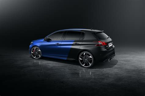 peugeot sports car new peugeot 308 gti by peugeot sport discover the