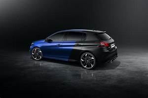 Peugeot à : new peugeot 308 gti by peugeot sport discover the compact sports car by peugeot ~ Gottalentnigeria.com Avis de Voitures