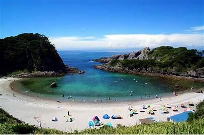 Izu Islands Travel Oshima Gaijinpot Hama Yu