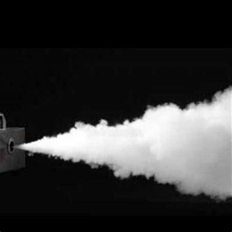 smoke atmospheric effect machines dj warehouse hire